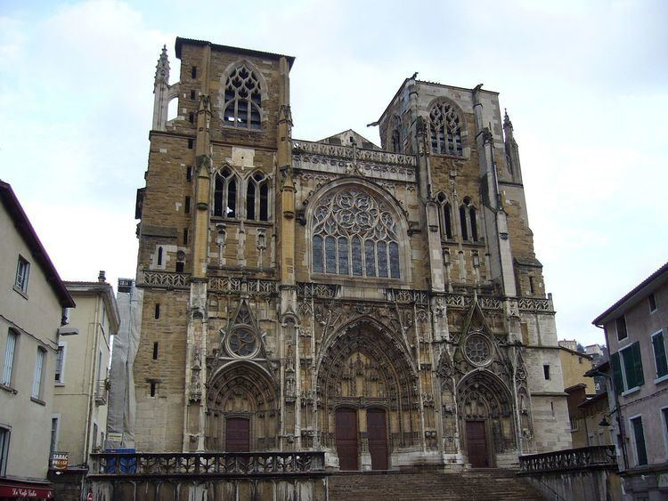 Ancient Diocese of Vienne