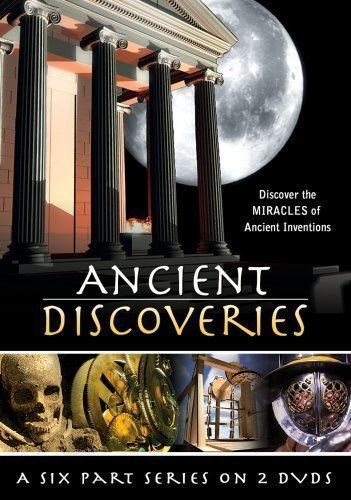 Ancient Discoveries Amazoncom Ancient Discoveries Phil Crowley Christopher Kelly
