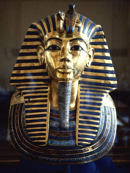 Ancient Egypt in the Western imagination