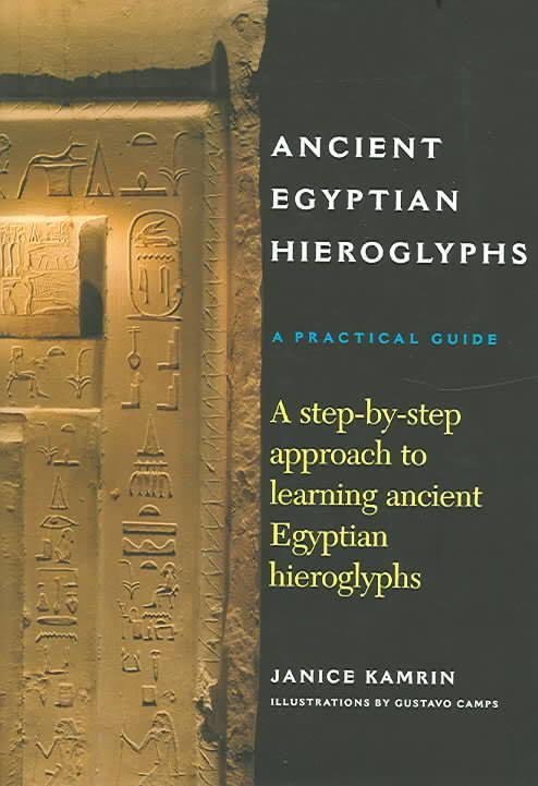 Ancient Egyptian Hieroglyphs: A Practical Guide t2gstaticcomimagesqtbnANd9GcTLQUxlFHI0Cg0yB1
