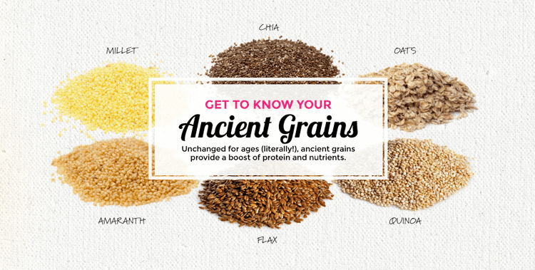 Ancient grains Ancient Grains Udi39s Gluten Free BreadUdi39s Gluten Free Bread