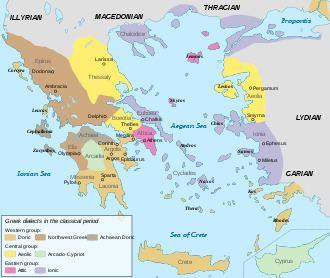 Ancient Greece Ancient Greek Wikipedia
