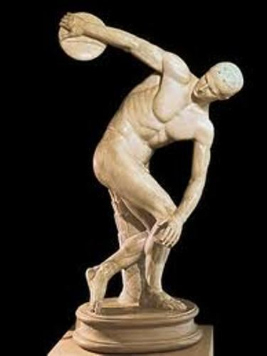 Ancient Greek art 10 Facts about Ancient Greek Art Fact File
