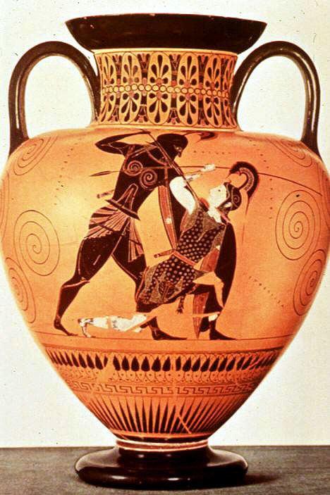 Ancient Greek art Ancient Greek Art amp Architecture