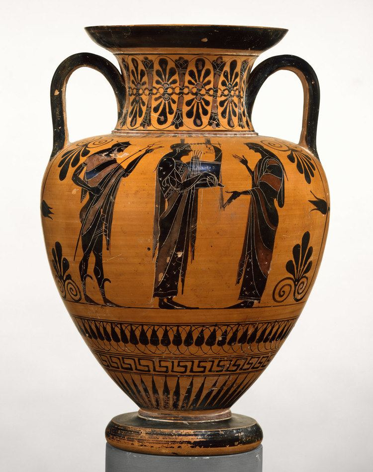 Ancient Greek art Africans in Ancient Greek Art Essay Heilbrunn Timeline of Art