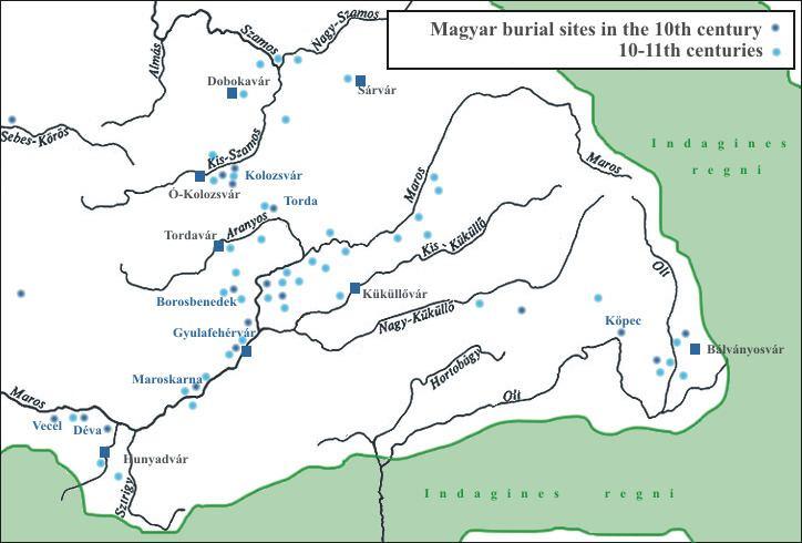 Ancient history of Transylvania