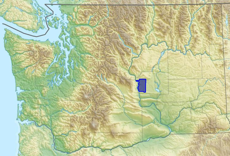 Ancient Lakes of the Columbia Valley AVA