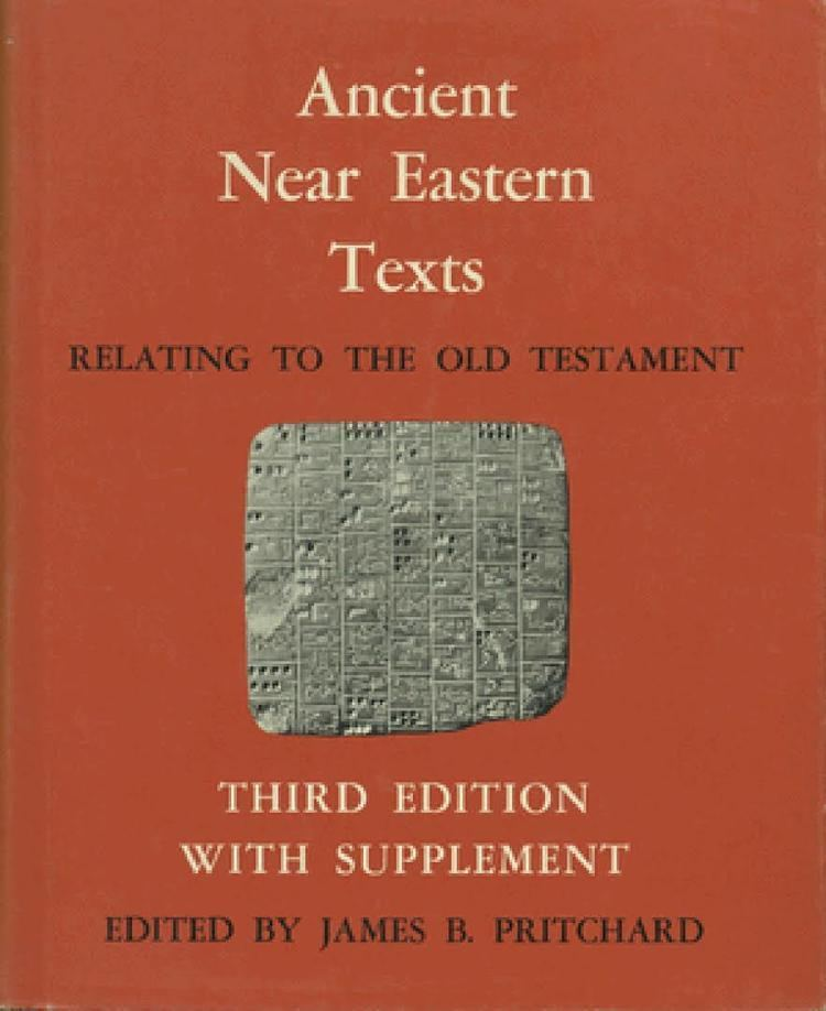 Ancient Near Eastern Texts Relating to the Old Testament t3gstaticcomimagesqtbnANd9GcSaeFlSv0lkygkoBw