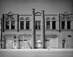 Ancient Order of Hibernians Hall httpsuploadwikimediaorgwikipediacommonsthu