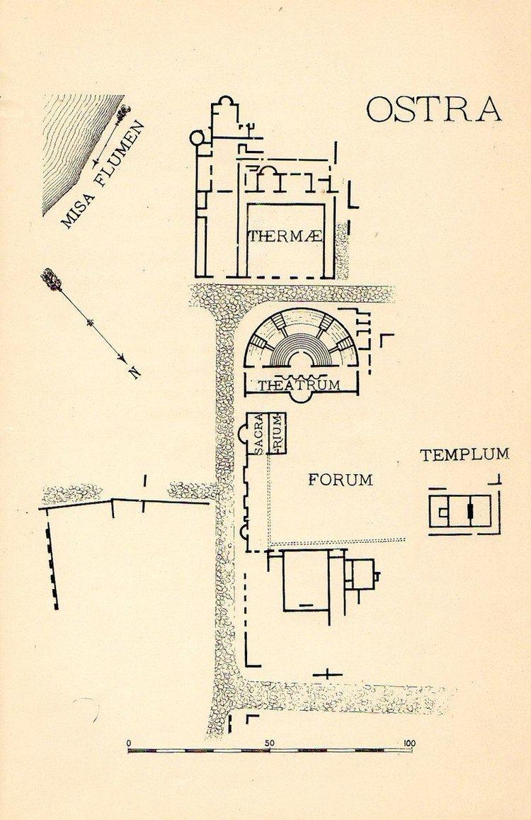 Ancient Ostra