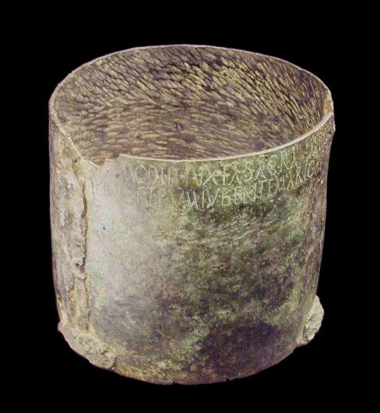 Ancient Roman units of measurement