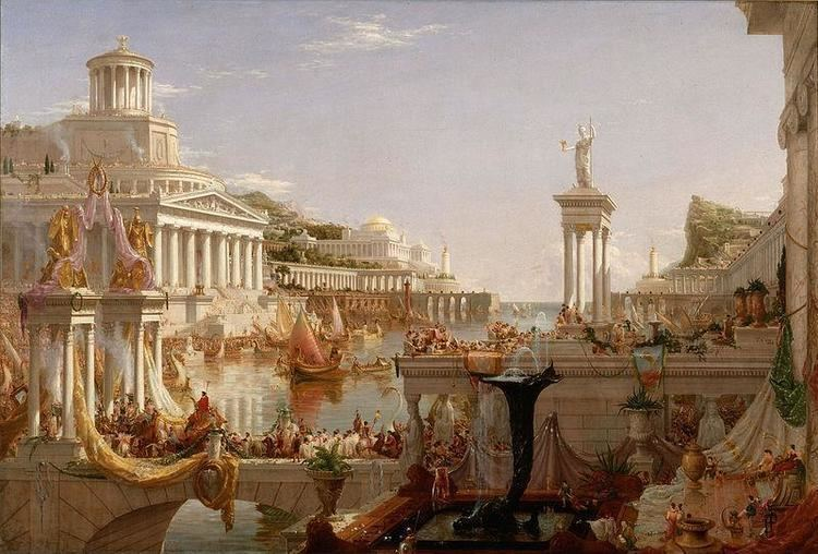 Ancient Rome How Maritime Insurance Built Ancient Rome