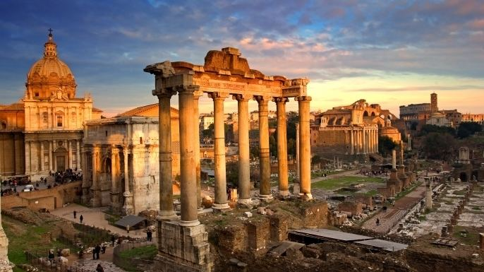Ancient Rome 10 Innovations That Built Ancient Rome History Lists