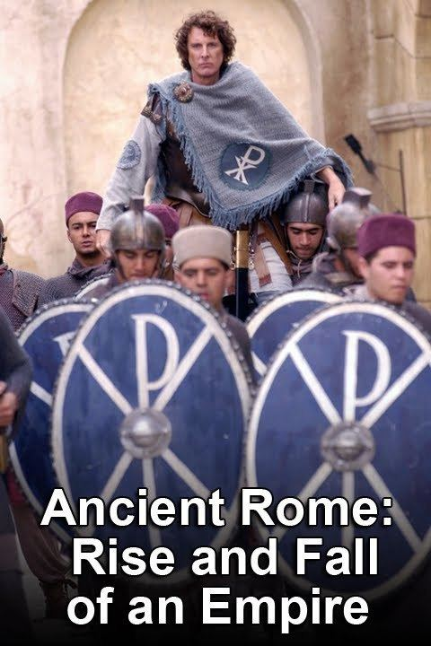 Ancient Rome: The Rise and Fall of an Empire wwwgstaticcomtvthumbtvbanners206143p206143