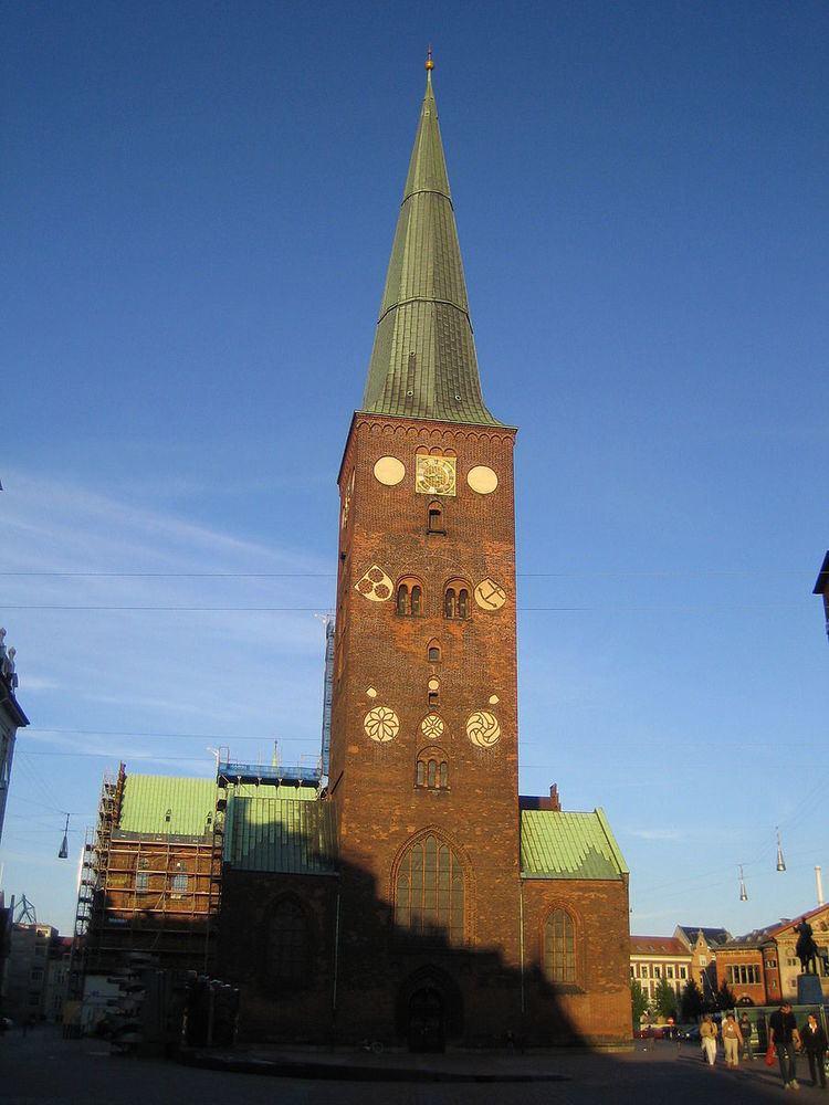 Ancient See of Aarhus