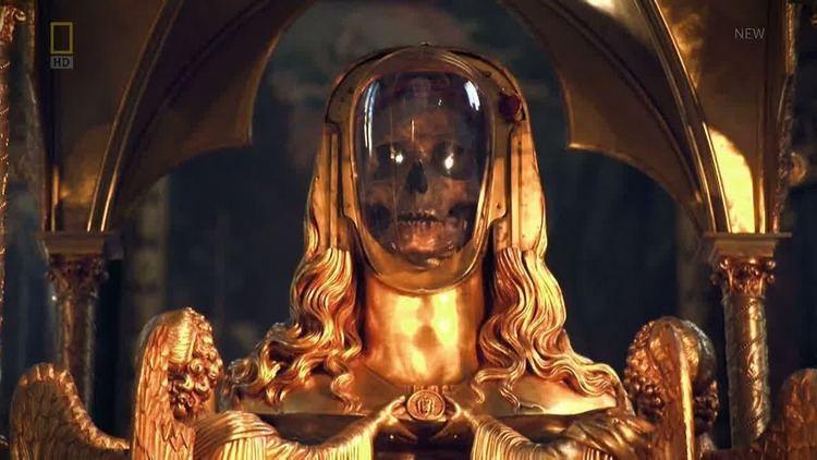 Ancient X-Files TELEVISION TEDIUM ANCIENT XFILES