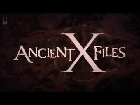 Ancient X-Files Ancient XFiles National Geographic Full Episodes on DailyMotion