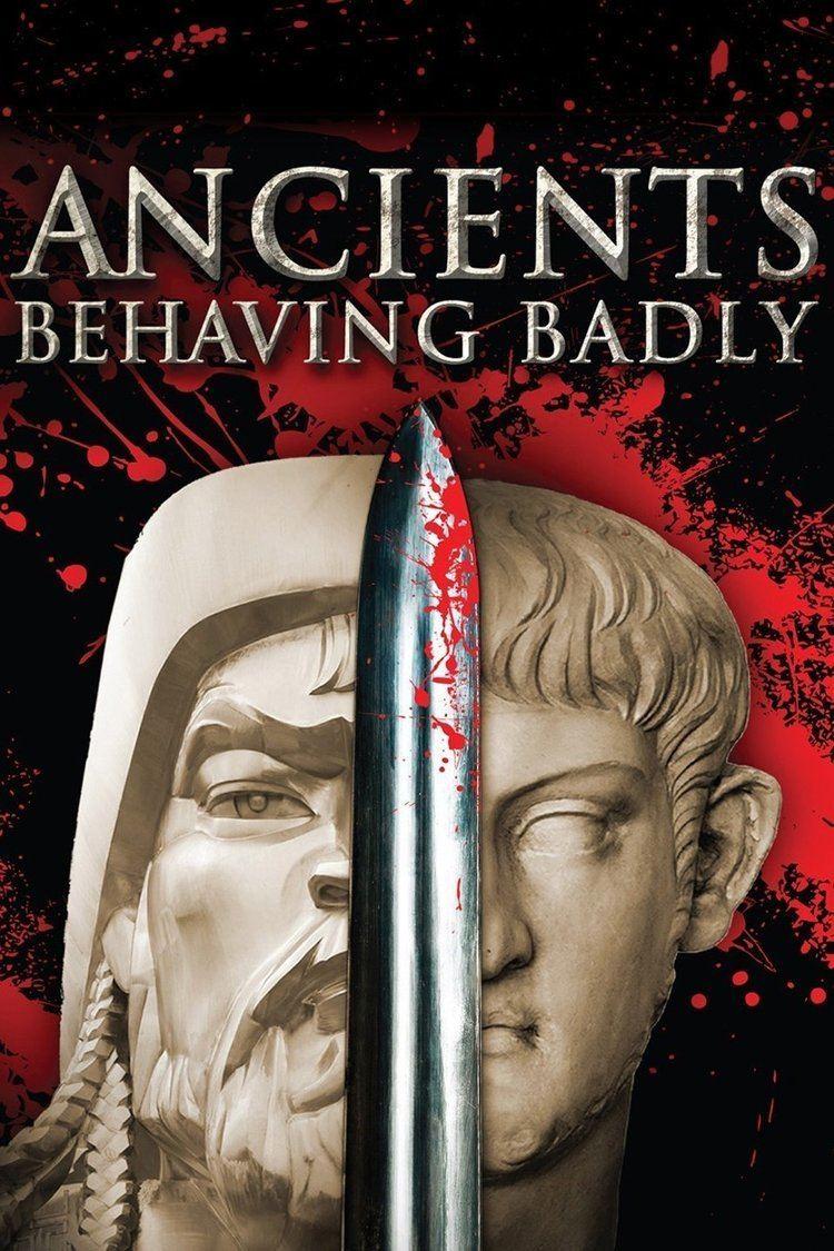 Ancients Behaving Badly wwwgstaticcomtvthumbtvbanners7859523p785952