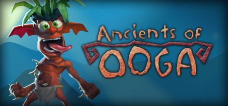 Ancients of Ooga Ancients of Ooga on Steam