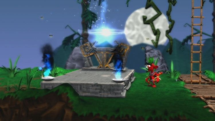 Ancients of Ooga Ancients of OOGA The Forgotten Chapters Available on XBLA Mash