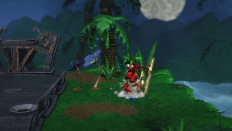 Ancients of Ooga Ancients of Ooga Review Mash Those Buttons