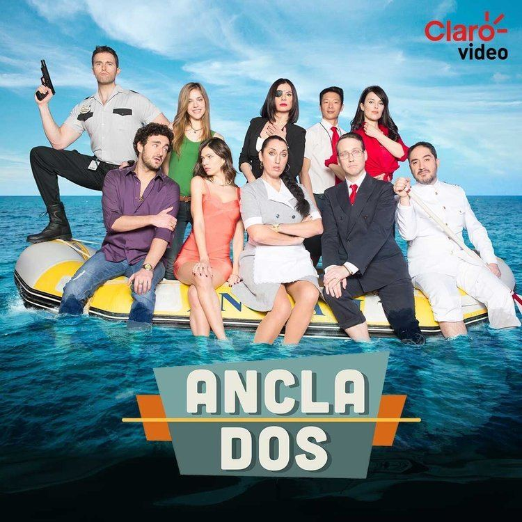 Anclados anclados hashtag on Twitter