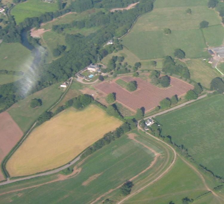 Ancre Hill Estates