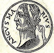 Ancus Marcius httpsuploadwikimediaorgwikipediacommonsthu