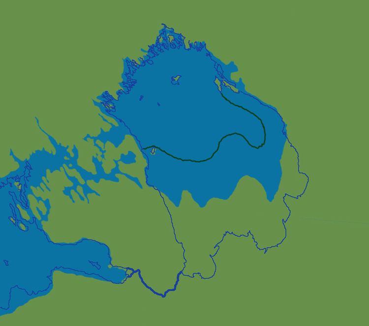Ancylus Lake httpsuploadwikimediaorgwikipediacommons66