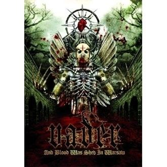 And Blood Was Shed in Warsaw wwwnuclearblastdeenlabelmusicreleasesdateie