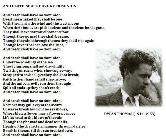 And death shall have no dominion httpssmediacacheak0pinimgcom564xd853ab