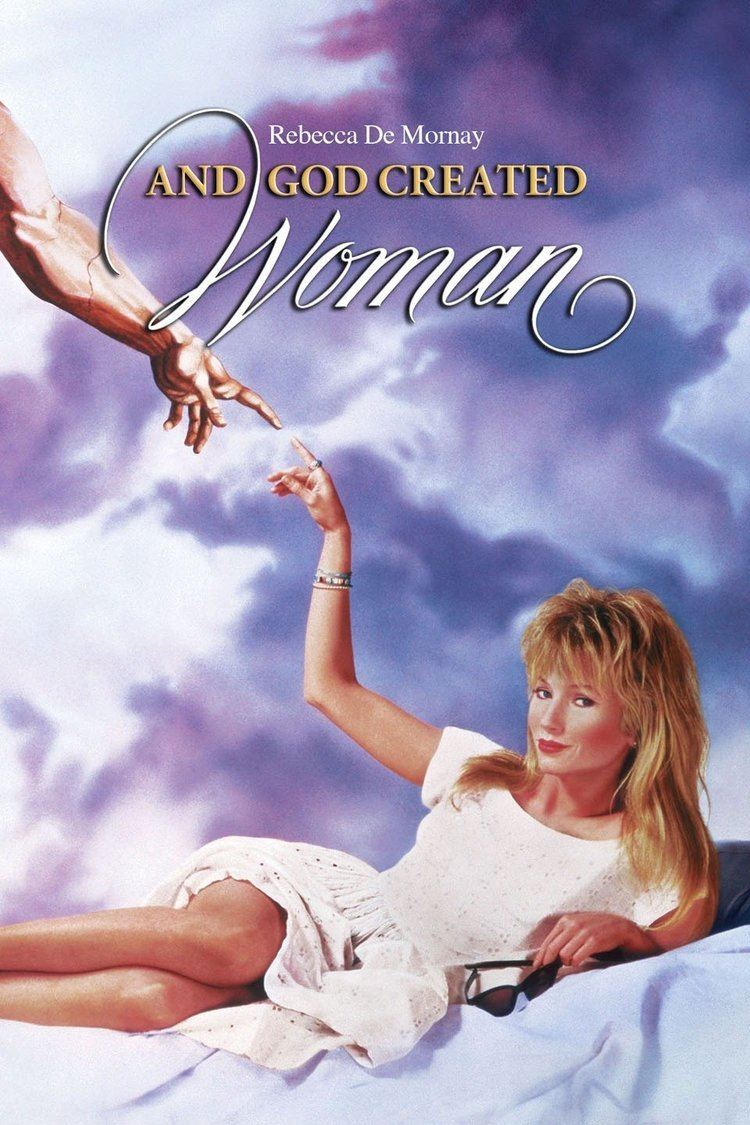 And God Created Woman (1988 film) wwwgstaticcomtvthumbmovieposters6783p6783p
