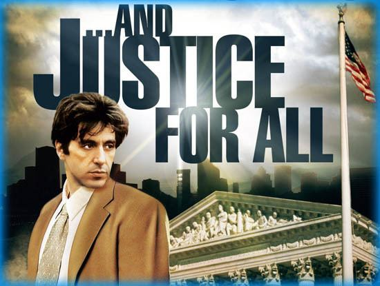 ...And Justice for All (film) And Justice For All 1979 Movie Review Film Essay