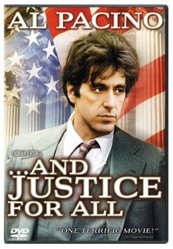 ...And Justice for All (film) Amazoncom And Justice For All Al Pacino Jack Warden John