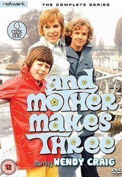 ...And Mother Makes Three httpsuploadwikimediaorgwikipediaenee2TV