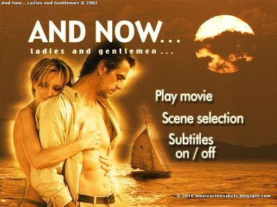 And Now... Ladies and Gentlemen Vagebonds Movie ScreenShots And Now Ladies and Gentlemen 2002