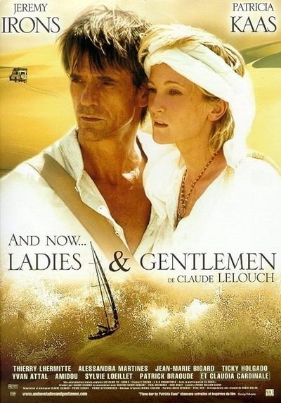 And Now... Ladies and Gentlemen And Now Ladies And Gentlemen Movie Review 2003 Roger Ebert
