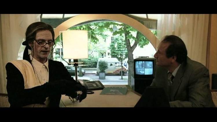 And Now... Ladies and Gentlemen And now Ladies and Gentlemen Trailer Deutsch YouTube