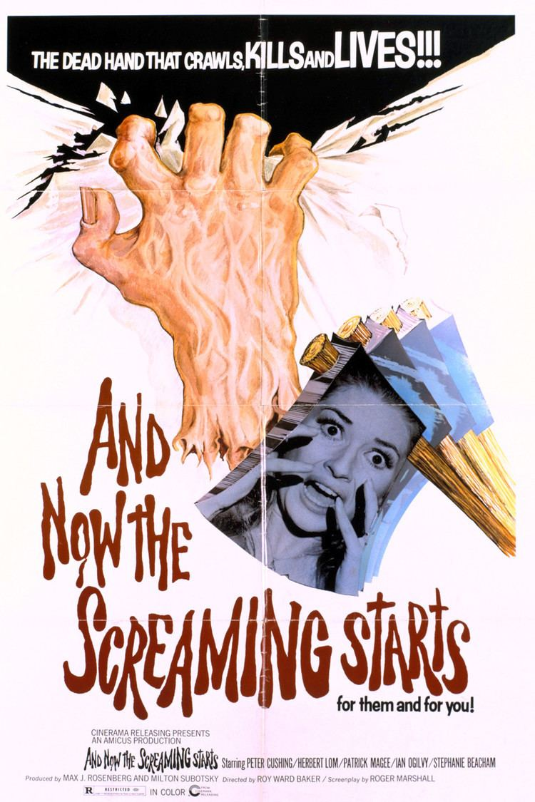 And Now the Screaming Starts! wwwgstaticcomtvthumbmovieposters2145p2145p