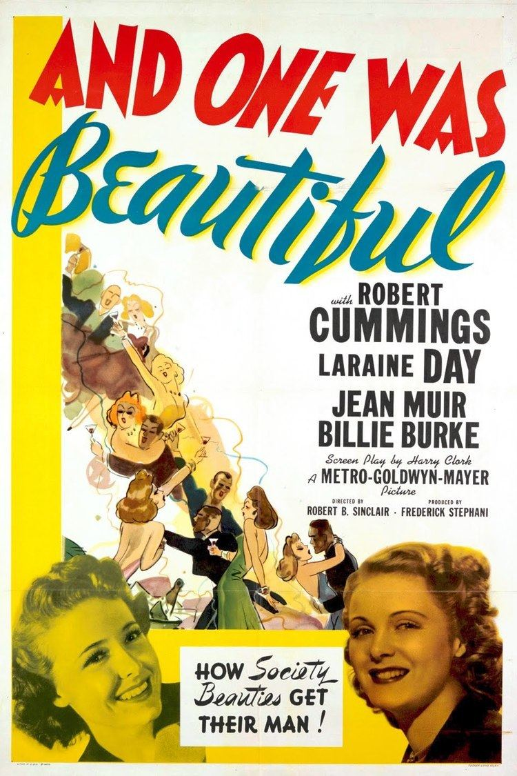 And One Was Beautiful wwwgstaticcomtvthumbmovieposters46833p46833