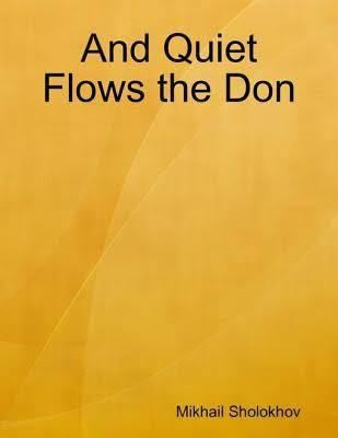 And Quiet Flows the Don t3gstaticcomimagesqtbnANd9GcQugXjVTa1YqhCib