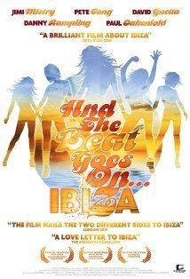 And the Beat Goes On (film) movie poster