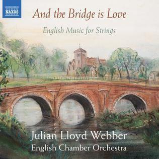 And the Bridge is Love httpsuploadwikimediaorgwikipediaen55aAnd