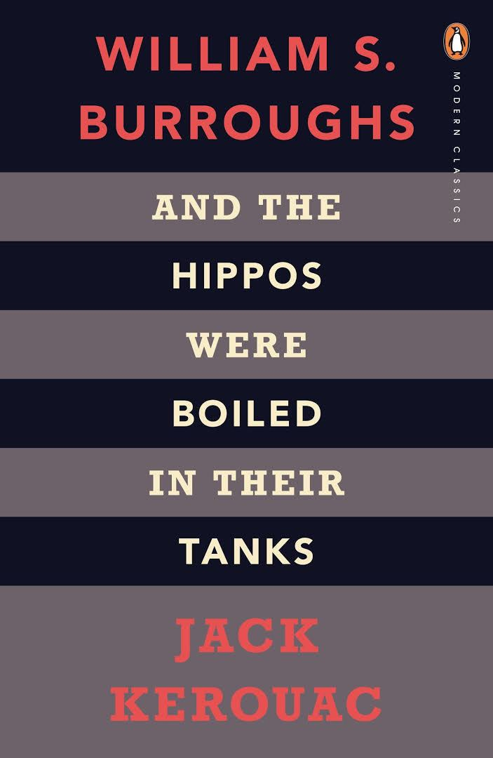 And the Hippos Were Boiled in Their Tanks t2gstaticcomimagesqtbnANd9GcTD9xmq3byz2oN1HL