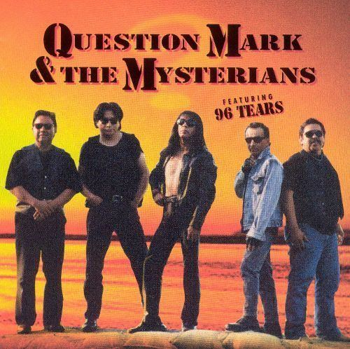 ? and the Mysterians amp the Mysterians Biography Albums Streaming Links AllMusic