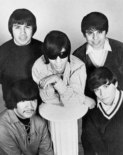 ? and the Mysterians Song Of The Week 96 Tears by amp The Mysterians 1 2 3 o39 clock