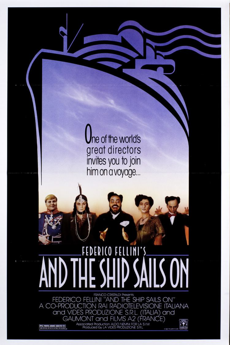 And the Ship Sails On wwwgstaticcomtvthumbmovieposters8203p8203p