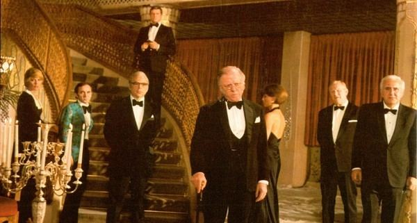 And Then There Were None (1974 film) Agatha Christies And Then There Were None 1974 Aka Ten Little