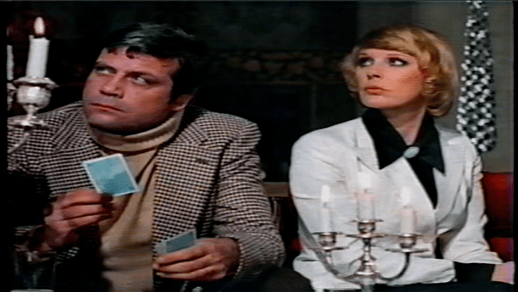 And Then There Were None (1974 film) Film Review Ten Little Indians 1974 The Agatha Christie Reader