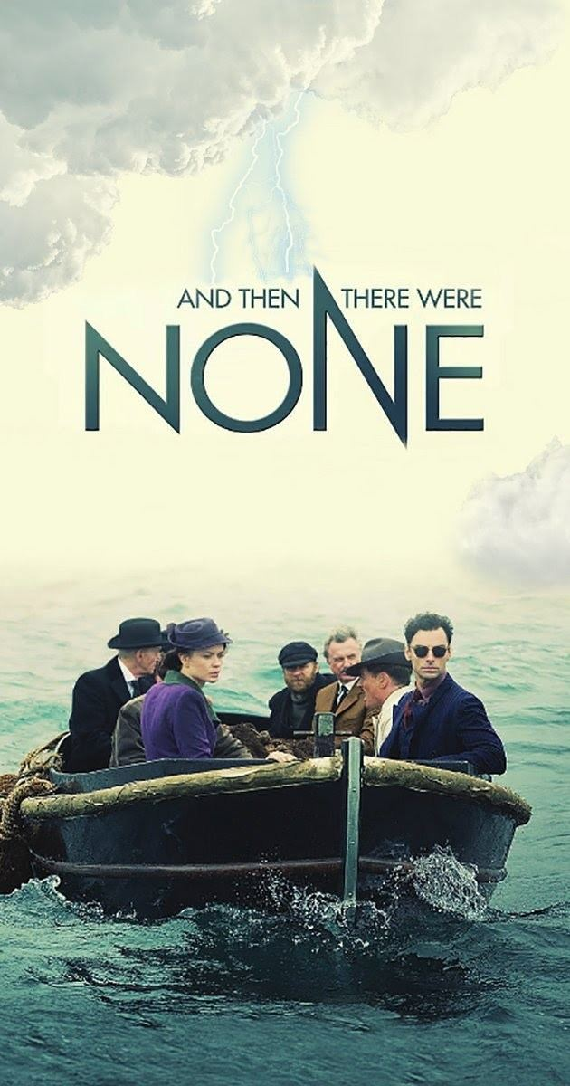 And Then There Were None (miniseries) And Then There Were None 2015 MiniSeries Review YouTube